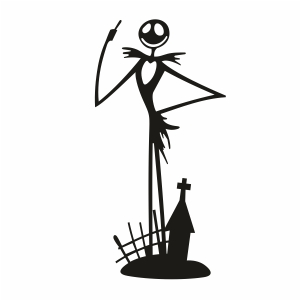 Nightmare Before Christmas Clipart