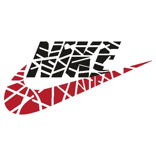 Nike Brand Logo Svg