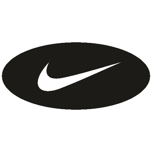 Nike Circle Svg