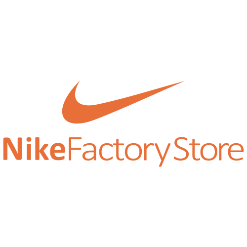 Nike Factory Store Svg