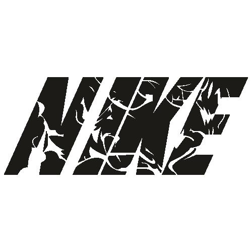 Nike Logo Svg