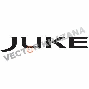 Nissan Juke Logo Svg