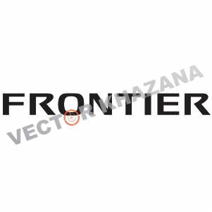 Nissan Frontier Logo Svg