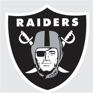 Las Vegas Raiders Logo Svg