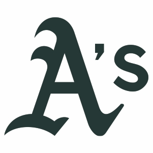 Oakland Athletics Logo Vector