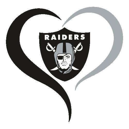 Oakland Raiders Logo Svg