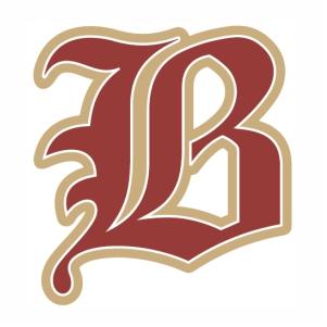 Oklahoma City Blazers logo svg