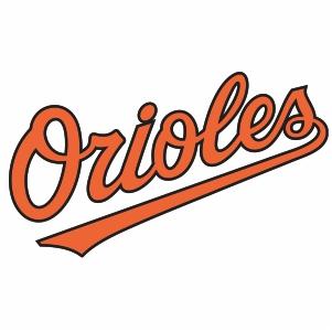 Orioles Logo Vector