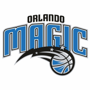Orlando Magic Logo Svg