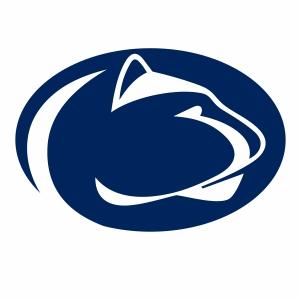 Penn State Nittany Lions Logo Vector