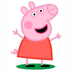 Peppa Pig Vector