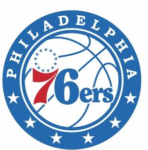 Philadelphia 76ers Logo Svg