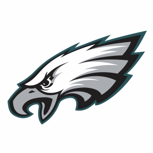 Philadelphia Eagles Logo Svg