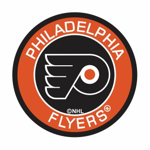 Philadelphia Flyers logo vector