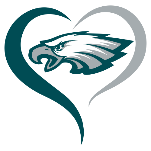Philadelphia Eagles Logo Svg