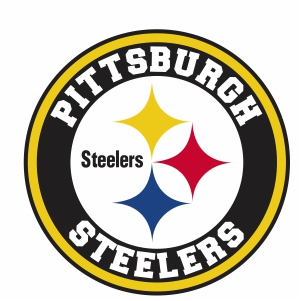 Pittsburgh Steelers Logo NFL Vector