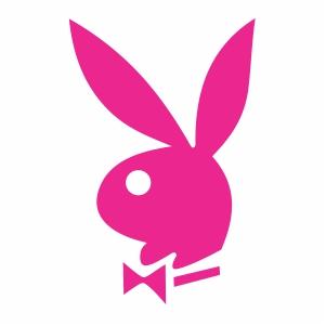 Playboy Bunny Logo Svg