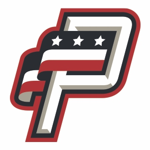 Vector Potomac Nationals Logo