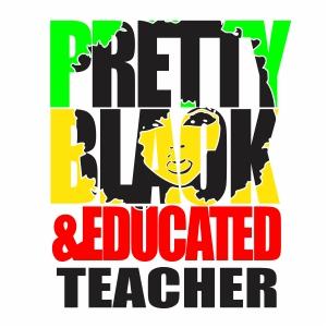 Educated Teacher Vector
