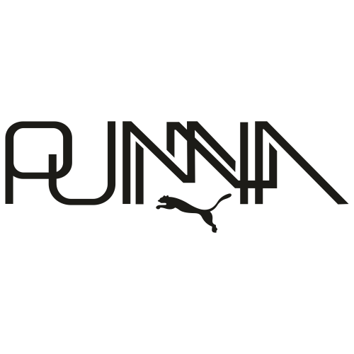 Puma New Logo Svg