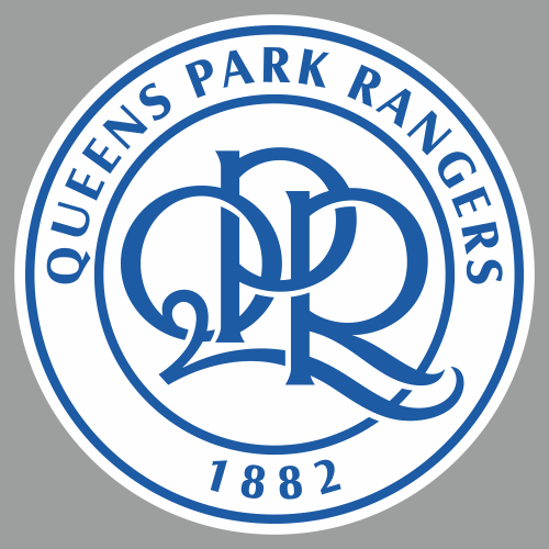 Queens Park Rangers FC Svg