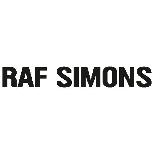 Raf Simons Logo Svg