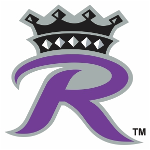 Vector Reading Royals Logo