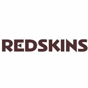 Washington Redskins Logo Svg
