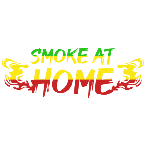 Smoke At Home Svg