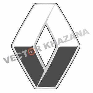 Renault Car Logo Svg
