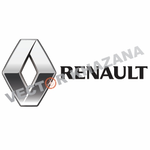 Renault Car Vector Logo Download