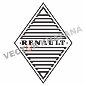 Renault Fichier Logo Vector