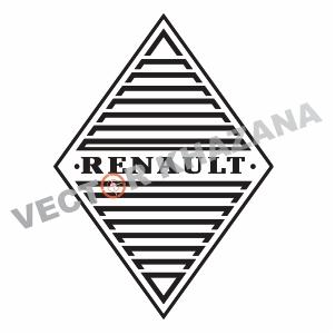 Renault Fichier Logo Svg