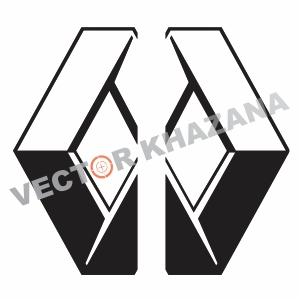 Renault Logo Svg