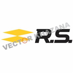 Renault Sport Logo Svg