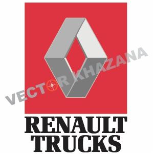 Renault Truck Logo Svg