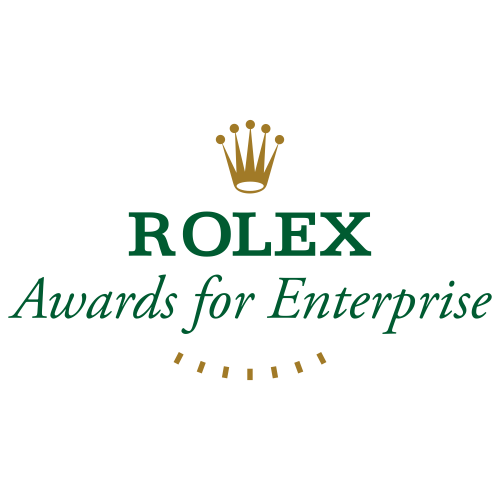 Rolex Awards For Enterprise Svg