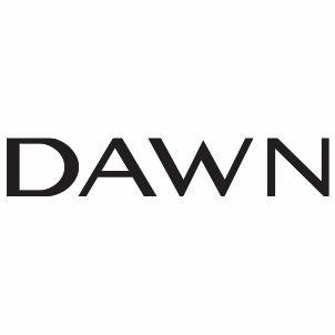 Rolls Royce Dawn Logo Vector