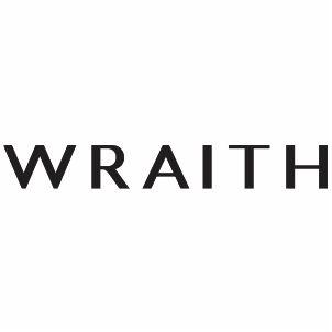 Rolls Royce Wraith Logo Vector