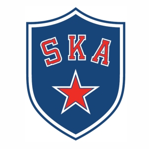 SKA Saint Petersburg logo svg