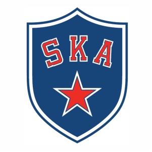 SKA Saint Petersburg logo svg