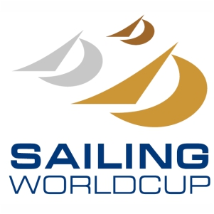 Sailing World Cup  Miami logo 2020 svg cut