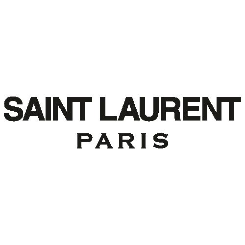 Saint Laurent Paris Svg