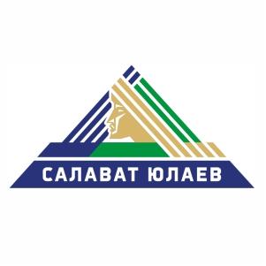 Salavat Yulaev Ufa logo svg