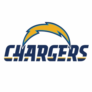 San Diego Charger Logo Vector