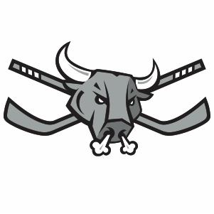 San Antonio Rampage Logo Svg
