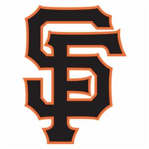 San Francisco Giants Logo Vector