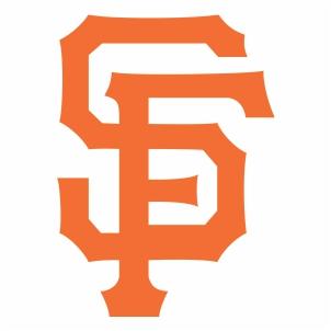 San Francisco Giants Logo Svg