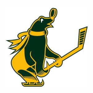 San Francisco Seal  ice hockey logo svg