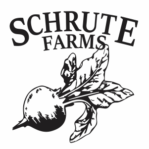 Schrute Farms Clipart